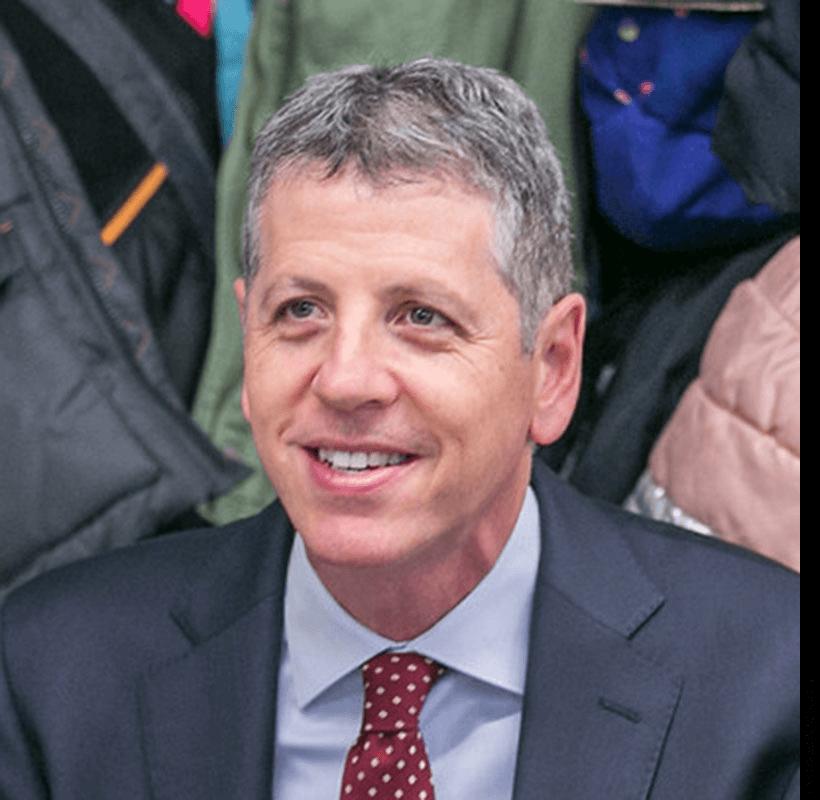 Uncommon Schools CEO Brett Peiser