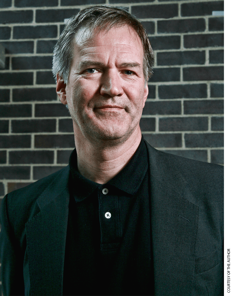 Photo of David Goodhart