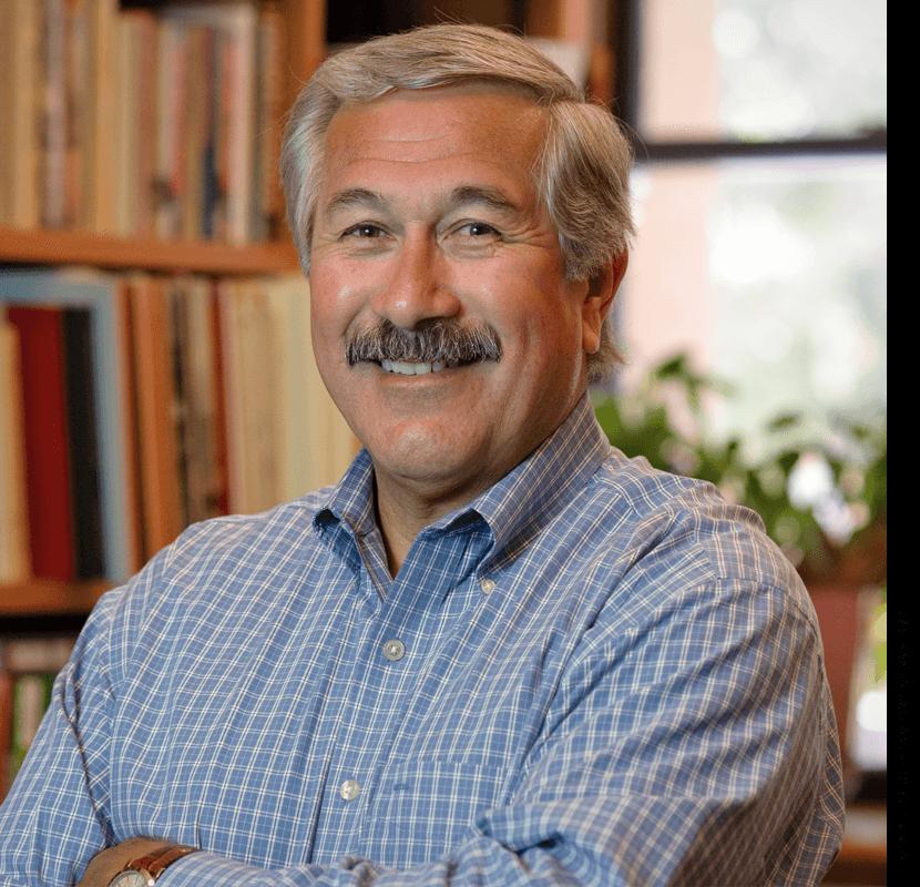 Stanford University historian Albert Camarillo