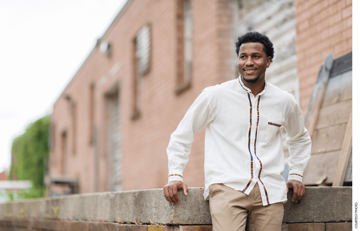 """""""The testing barrier is a real problem,"""" says Jason Terrell, co-founder of Profound Gentlemen, an organization working to recruit and support male educators of color."""