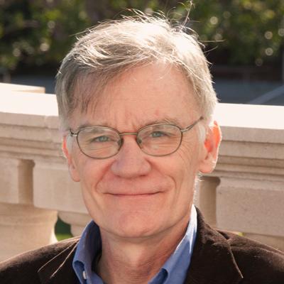 Photo of David W. Blight